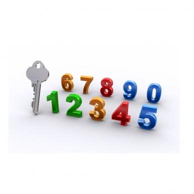 Chiffres clefs