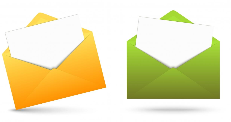Modèles de lettres