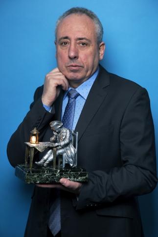 Laurent Carotenuto